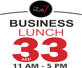 Business Lunch 33